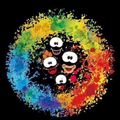 bola-colorir